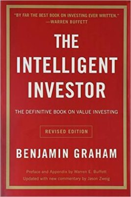 The Intelligent Investor Benjamin Graham From BuzzingStocks Akme Consulting akmedotcodotin