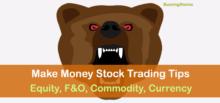 Stock Market Intraday Trading Tips - 28 Feb 2018
