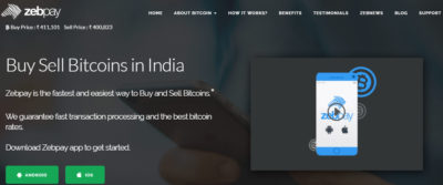 3 Best And Popular Bitcoin Trading Websites In India - AKME