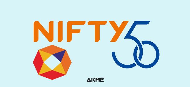10 Best Nifty Index Stocks: Benchmark Your Portfolio - AKME